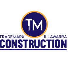 Trademark Construction Illawarra Logo